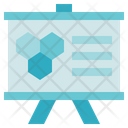 Biology Cell Science Icon