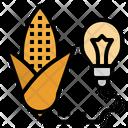 Biomass Ecology Environment Icon