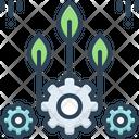 Biomechanic Icon