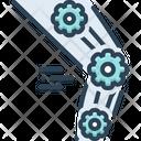 Biomechanics Icon