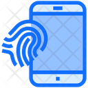 Thumb Mobile Security Icon