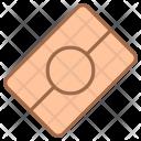 Biometric passport Icon