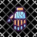 Color Icon Bionic Icon