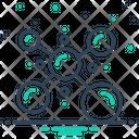 Biophysics Icon