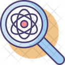 Mbiotech Biotech Search Science Icon