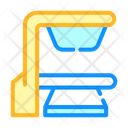 Biotech Equipment Color Icon