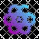 Biotechnology Research Laboratory Icon