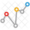 Biotechnology Genetic Molecule Icon