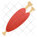 Bipennate Muscles Icon