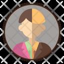 Bipolar Disorder Depression Icon