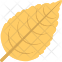 Sweet Birch Autumn Icon