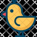 Bird Animal Tweet Icon