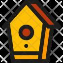 Bird Nest Icon