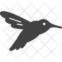 Bird Woodpecker Pecker Icon