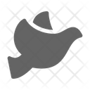 Bird Dove Pigeon Icon
