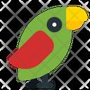 Bird Animal Nature Icon
