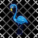Bird Birdie Animal Icon