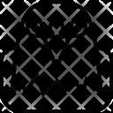 Bird Eagle Predator Icon