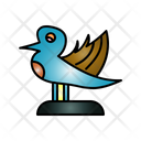 Bird Rainforest Animal Icon