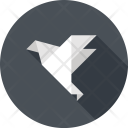 Bird Craft Fly Icon