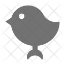 Bird Dove Flying Icon