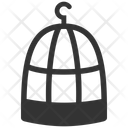 Bird Cage Cage Pet Icon