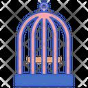 Ibird Cage Bird Cage Cage Icon