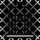 Bird Cage Bird Cage Icon