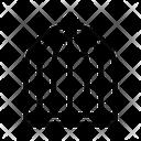 Cage Bird Circus Icon