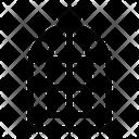 Bird Cage Bird House Cage Icon