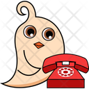 Bird Calling Icon