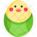 Bird Egg Icon