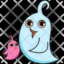 Bird Family Icon