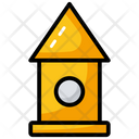 Birdhouse Bird Feeder Bird Box Icon