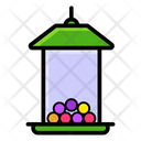 Bird Feeder Icon