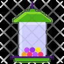 Bird Feeder Icon