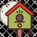 Birds Nest Icon