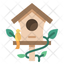 Bird House Bird House Icon