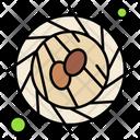 Bird Nest Nest Bird Icon
