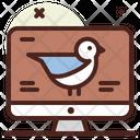 Bird Pc Icon