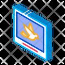 Bird Picture Icon