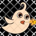 Bird Purpose Icon