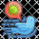 Bird Virus Bird Virus Icon