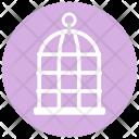 Birdcage Icon