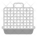 Birdcage Cage Bird Icon