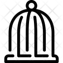 Birdcage Bird Cage Icon