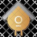 Birdhouse Nest Animal Icon