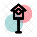 Park Nature Summer Icon