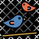 Birds Icon