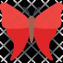 Birdwing Fly Specie Icon